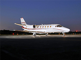 赛斯纳 CITATION XLS