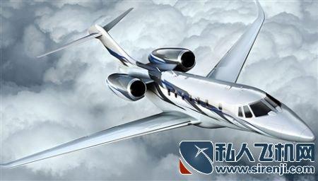 cessna的目标是成为世界第一的飞机生产商,并且希望保持住最快