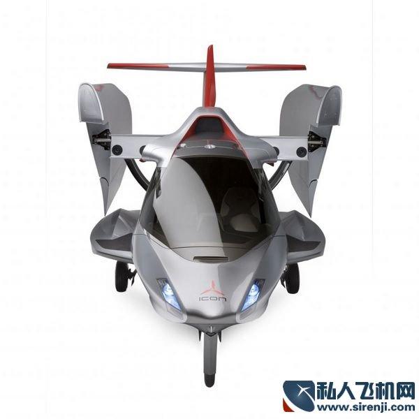 私人直升机价格_ICON A5高清大图集_私人飞机网