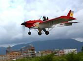 中国私人飞机调查:买飞机易 飞上天难