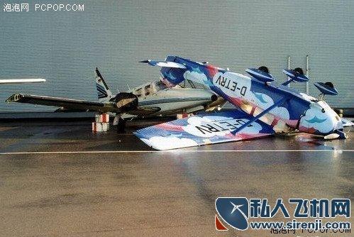 私人飞机diy攻略 开自己做的飞机带美女兜风