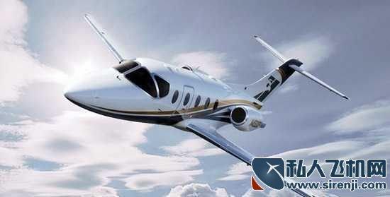 个人飞行时代:世界十大私人飞机品牌推荐