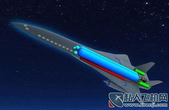 """未来的火箭飞机   节能环保将成为未来航空工业追求的重要目标。这是《环球时报》记者在本届展会上感受到的最明显信号。前不久首次跨国试飞成功的世界第一架太阳能飞机""""阳光动力""""号亮相本届巴黎航展,成为航展上的新动力明星。该飞机完全靠太阳能转换成电力驱动,不分昼夜都能飞行,续航时间可达26小时。该飞机机翼长达63。4米,相当于一架波音747飞机的长度,上面装有200平方米的太阳能光电板。由于机身采用碳纤维材料制成,其重量仅相当于一辆普通家用汽车的重量(约1600公斤)。不过,也有专家表示"""
