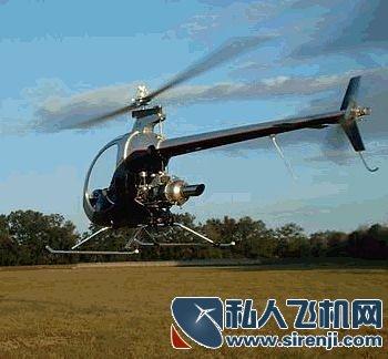 蚊子直升机发动机_私人飞机网
