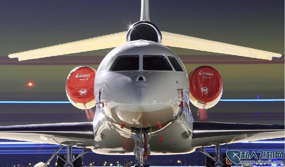 达索 Falcon7X_6