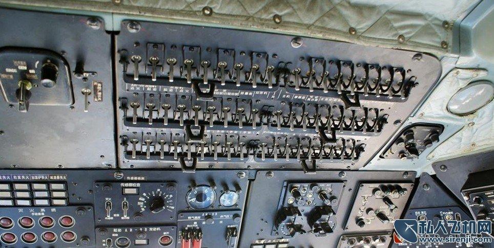 米-171-机身外观与内饰_17