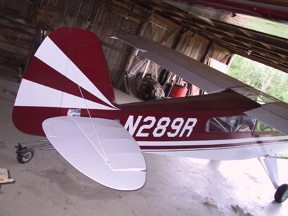 bearhawk机身外观_2