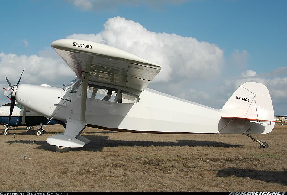 bearhawk机身外观_11