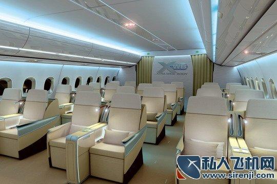空中客车A350XWB_5