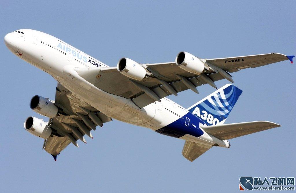 空中客车A380_0