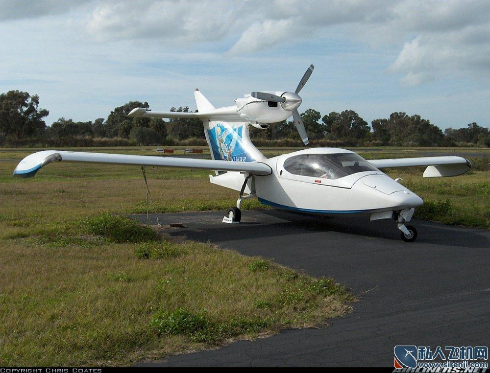 海风300C 飞机图库_12