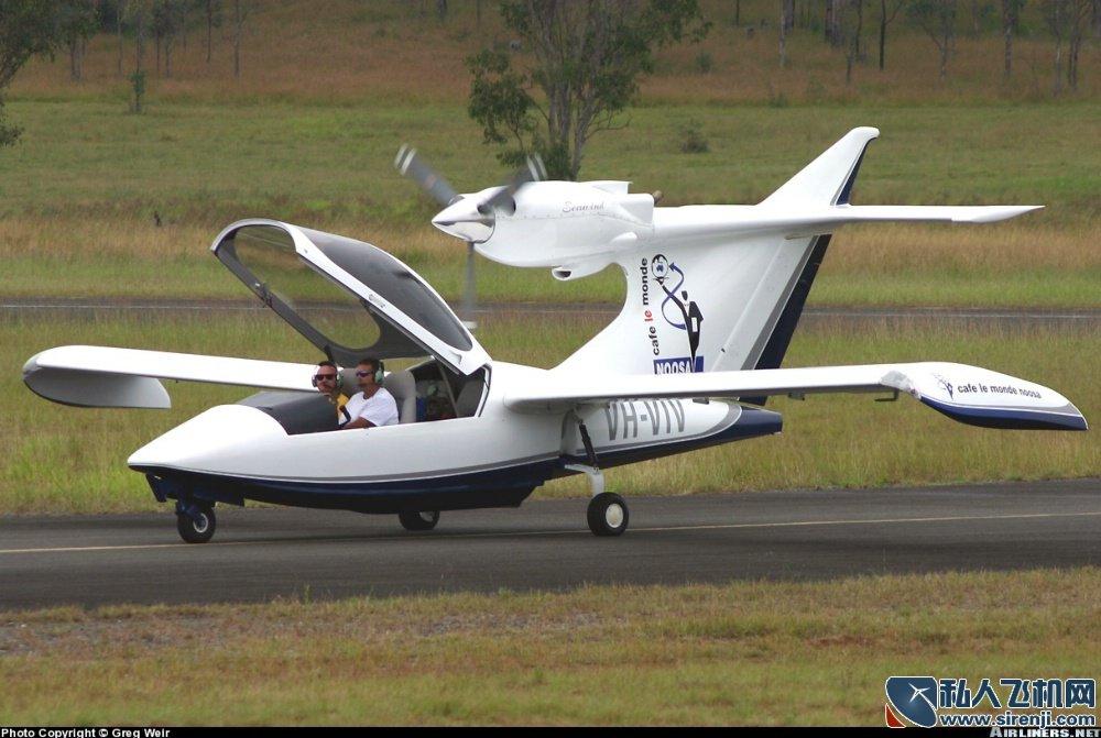 海风300C 飞机图库_14