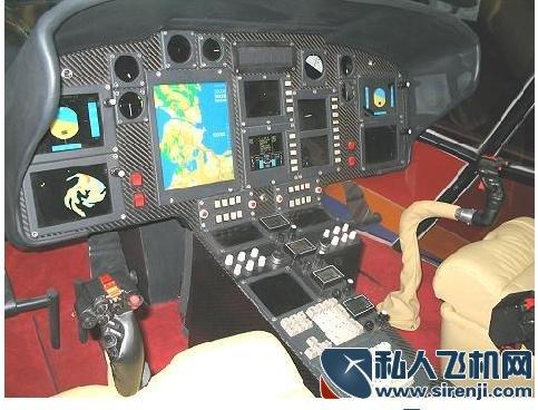H425机身外观与内饰_8