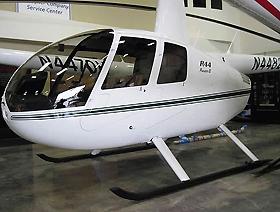 罗宾逊R44RAVEN II