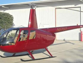 罗宾逊R44 RAVEN II