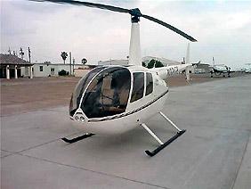 罗宾逊R44 I