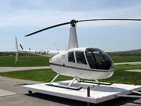 罗宾逊R44 II