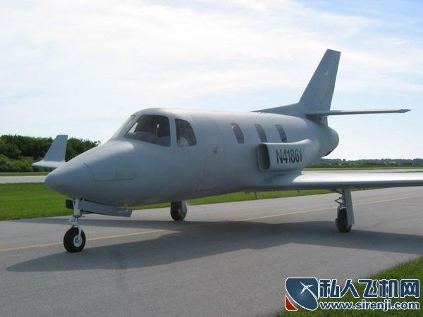 comp air jet发动机_私人飞机网