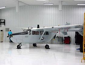塞斯纳 O-2A