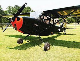 塞斯纳L19 305E鹰犬