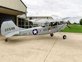 塞斯纳L19 305A鹰犬
