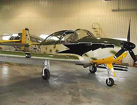福克沃尔夫  FW P149D