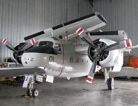 格鲁曼C-1A