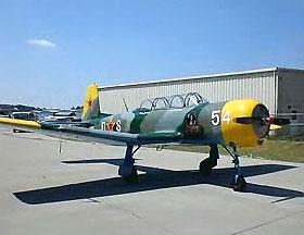南昌 CJ-6A