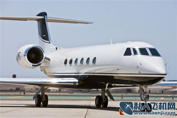 私人直升机价格_湾流G500特写_私人飞机网