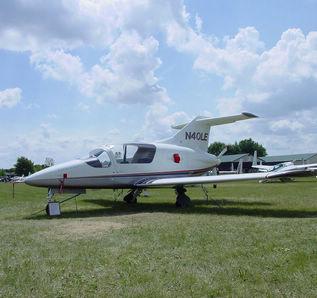 私人超轻型飞机 prescott
