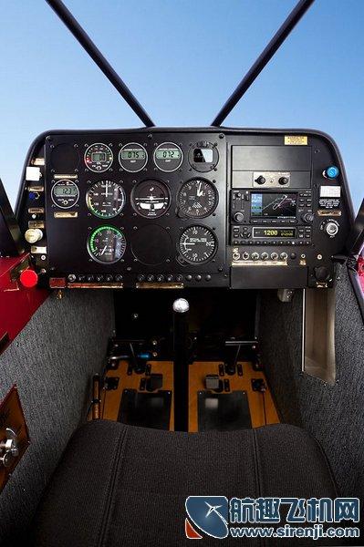 私人直升机价格_Top Cub驾驶室_私人飞机网