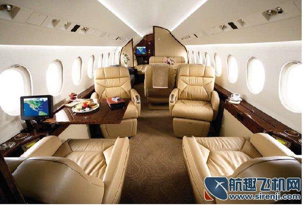 手把手教你买私人飞机 购买公务机的极致攻略