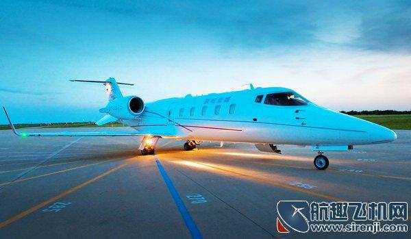将兼顾发展vip商务和私人包机飞行