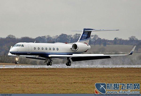 私人飞机停机坪象征
