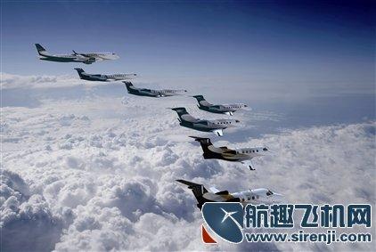 《纽约时报》:中国私人航空审慎前行_私人飞机网