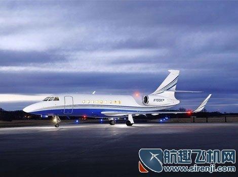 5款世界最热门私人飞机型号