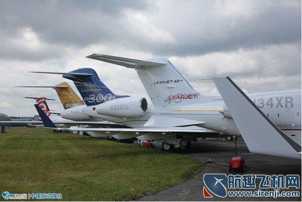 2012珠海航展时间_2012年范保罗国际航展隆重开幕 中国展区一览_私人飞机网