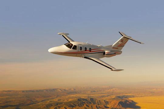 通用航空是航空产业的蓝海 发展空间巨大_私人飞机网