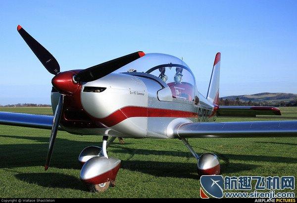 低空空域迎来私人飞行时代
