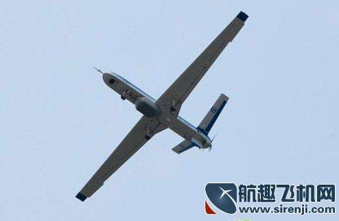 突发性航空遥感任务,仅靠卫星和载人航空飞机获取的海洋监测遥感数据
