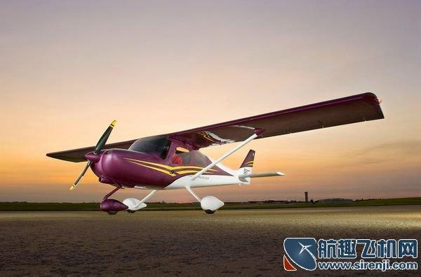 """国内民航""""两翼失衡"""" 通用航空求发展_私人飞机网"""