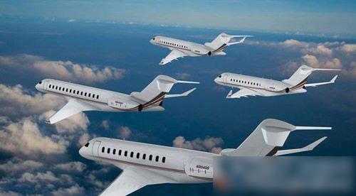 低空空域改革将刺激中国私人飞机市场发展