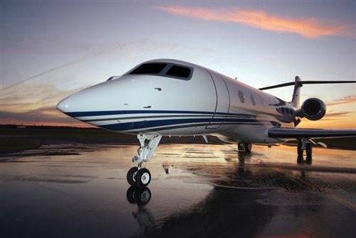 私人飞机湾流g650 内部极其奢华精致(19)