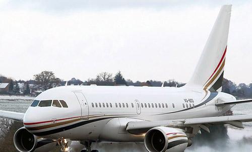 航空运营市场_私人飞机