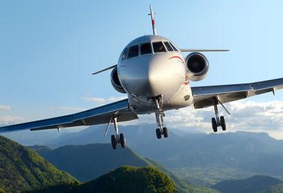 达索猎鹰2000lxs公务机获欧空局认证