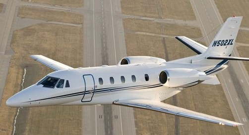赛斯纳XLS+成功安装罗克韦尔飞机信息管理器