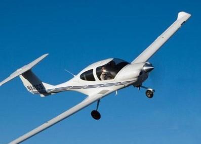 国内通用航空迅猛发展 应尽快开放低空空域_私人飞机网
