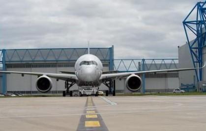 宽体飞机提供一系列相较于以往任何空客机型更为全面