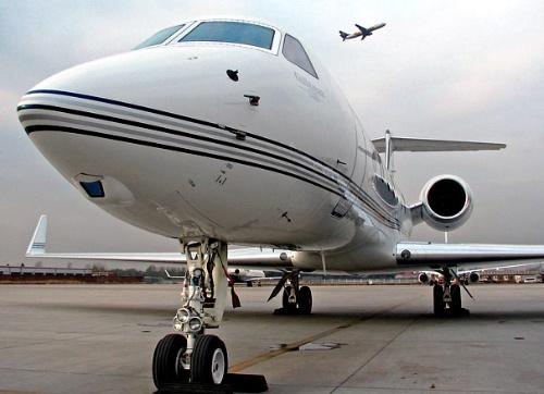 湾流g550:航程最远,性能最优,舒适性最好_私人飞机网