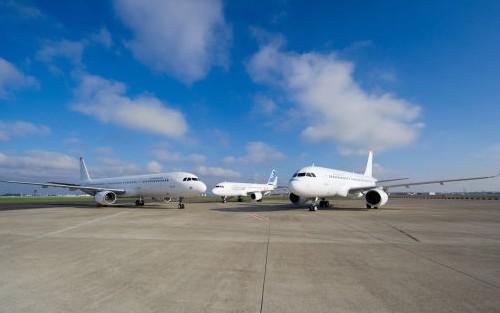 合肥至桂林和厦门航班今起加密由a320执飞_私人飞机网